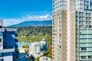 Photo 9: 1402 1888 ALBERNI STREET in Vancouver: West End VW Condo for sale (Vancouver West)  : MLS®# R2615771