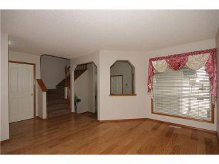 Photo 4: 96 LOS ALAMOS CR NE in CALGARY: Monterey Park House for sale (Calgary)  : MLS®# C3600513