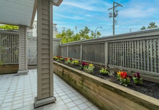 """Photo 35: 104 1318 W 6TH Avenue in Vancouver: Fairview VW Condo for sale in """"BIRCH GARDENS"""" (Vancouver West)  : MLS®# R2619874"""