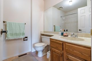 Photo 24: 166 Glamis Terrace SW in Calgary: Glamorgan Row/Townhouse for sale : MLS®# A1119592