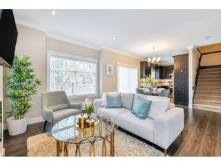 """Photo 6: 10 6033 WILLIAMS Road in Richmond: Woodwards Townhouse for sale in """"WOODWARDS POINTE"""" : MLS®# R2539301"""