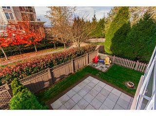 """Photo 15: # 28 15133 29A AV in Surrey: King George Corridor Townhouse for sale in """"STONEWOODS"""" (South Surrey White Rock)  : MLS®# F1325375"""