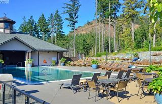 Photo 33: 314 1400 Lynburne Pl in VICTORIA: La Bear Mountain Condo for sale (Langford)  : MLS®# 840538