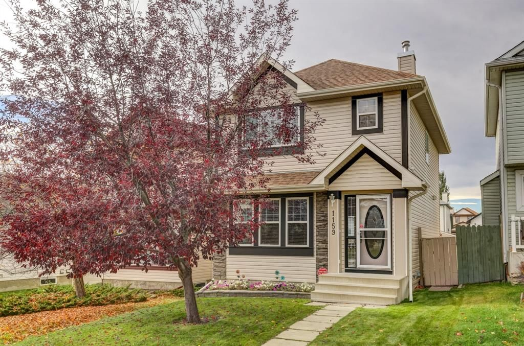Main Photo: 1159 Country Hills Circle NW in Calgary: Country Hills Detached for sale : MLS®# A1150654