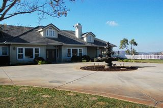 Photo 3: RAMONA House for sale : 5 bedrooms : 24639 High Country Rd