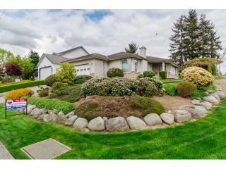 """Photo 1: 18155 60 Avenue in Surrey: Cloverdale BC House for sale in """"CLOVERDALE"""" (Cloverdale)  : MLS®# R2056638"""