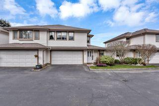 "Photo 1: 39 22280 124 Avenue in Maple Ridge: West Central Townhouse for sale in ""Hillside Terrace"" : MLS®# R2550841"