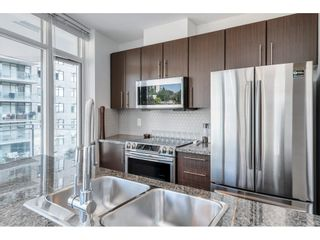 """Photo 9: 1206 892 CARNARVON Street in New Westminster: Downtown NW Condo for sale in """"Azure 2"""" : MLS®# R2609650"""