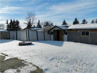 Photo 20: 77 ASHWOOD Road SE: Airdrie Residential Detached Single Family for sale : MLS®# C3593329