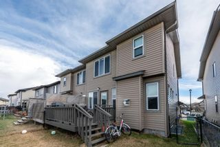 Photo 5: 333 Luxstone Way SW: Airdrie Semi Detached for sale : MLS®# A1107087