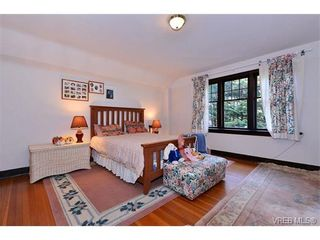 Photo 11: 615 Hallsor Dr in VICTORIA: Co Hatley Park House for sale (Colwood)  : MLS®# 752901