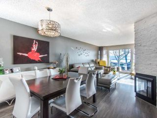 Photo 4: 103 - 12 K De K Court in New Westminster: Quay Condo for sale : MLS®# R2419227