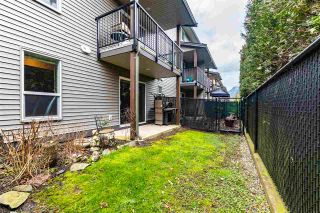 Photo 23: 21 1609 AGASSIZ-ROSEDALE NO 9 Highway: Townhouse for sale in Agassiz: MLS®# R2545826