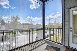 Photo 24: 4305 1317 27 Street SE in Calgary: Albert Park/Radisson Heights Apartment for sale : MLS®# A1107979