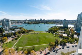 """Photo 28: 2205 388 DRAKE Street in Vancouver: Yaletown Condo for sale in """"Governor's Tower"""" (Vancouver West)  : MLS®# R2619698"""
