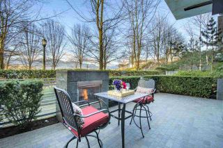 """Photo 24: 102 277 THURLOW Street in Vancouver: Coal Harbour Townhouse for sale in """"Three Harbour Green"""" (Vancouver West)  : MLS®# R2586618"""