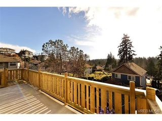 Photo 2: 2685 Millpond Terr in VICTORIA: La Atkins House for sale (Langford)  : MLS®# 749580