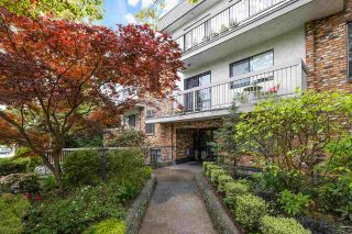 "Photo 26: 202 2080 MAPLE Street in Vancouver: Kitsilano Condo for sale in ""Maple Manor"" (Vancouver West)  : MLS®# R2576001"