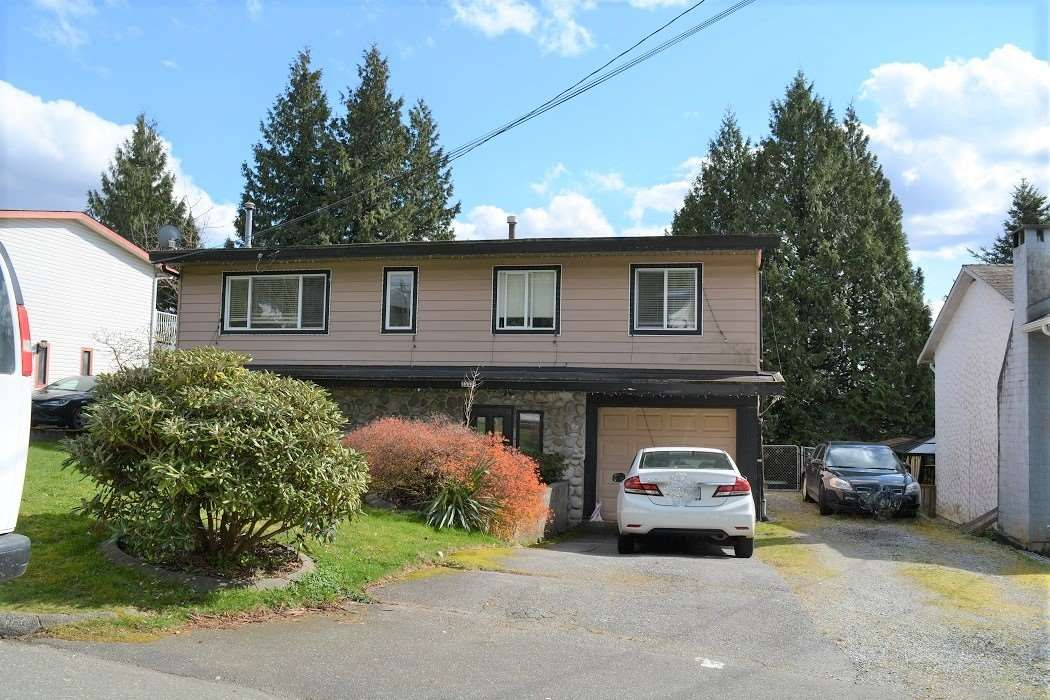 Main Photo: 33338 13TH AVENUE in Mission: Mission BC House for sale : MLS®# R2563788