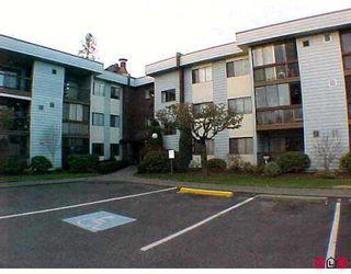 "Photo 2: 103 2279 MCCALLUM RD in Abbotsford: Central Abbotsford Condo for sale in ""ALAMEDA COURT"" : MLS®# F2429878"