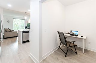 """Photo 8: 404 733 W 3RD Street in North Vancouver: Harbourside Condo for sale in """"The Shore"""" : MLS®# R2603581"""