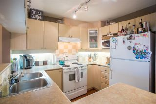 """Photo 3: 102 5600 ANDREWS Road in Richmond: Steveston South Condo for sale in """"LAGOONS"""" : MLS®# R2261531"""