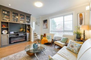"""Photo 8: 9 16127 87 Avenue in Surrey: Fleetwood Tynehead Townhouse for sale in """"Academy"""" : MLS®# R2518411"""