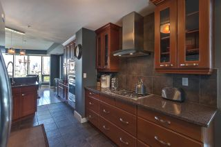 Photo 22: 802 10035 SASKATCHEWAN Drive in Edmonton: Zone 15 Condo for sale : MLS®# E4250912