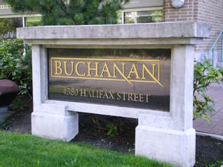 """Photo 12: # 804 - 4380 Halifax Street in Burnaby: Brentwood Park Condo for sale in """"BUCHANAN NORTH"""" (Burnaby North)  : MLS®# V790054"""