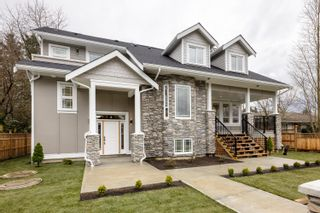 Photo 1: 108 22032 119 Avenue in Maple Ridge: West Central Townhouse for sale : MLS®# R2607121