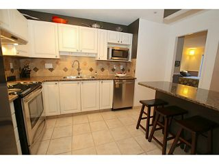 """Photo 8: 110 888 GAUTHIER Avenue in Coquitlam: Coquitlam West Condo for sale in """"LA BRITTANY"""" : MLS®# V1074364"""