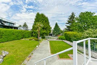 """Photo 27: 733 MCKAY Street in New Westminster: The Heights NW House for sale in """"Massey Heights"""" : MLS®# R2460631"""
