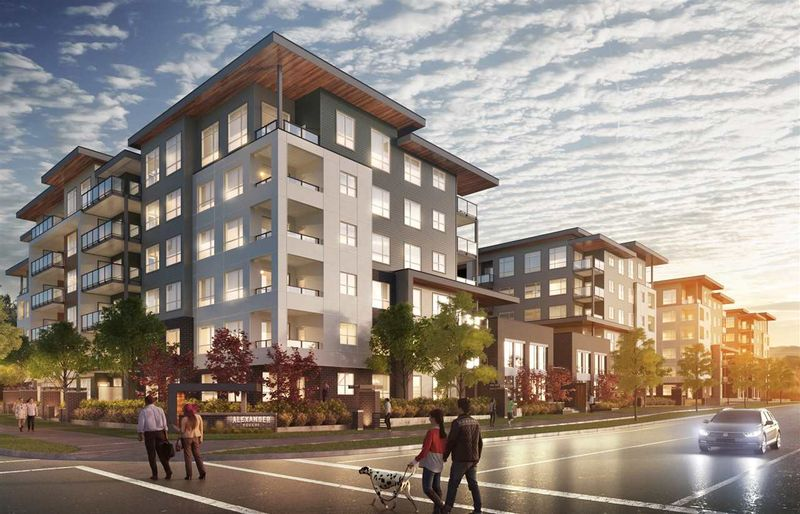 FEATURED LISTING: A308 - 20834 80 Avenue Langley