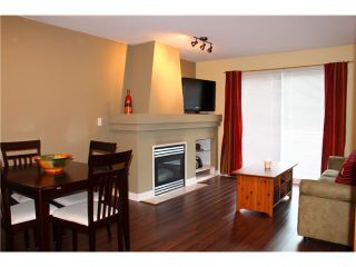 Photo 2: # 84 1561 BOOTH AV in Coquitlam: Maillardville Condo for sale : MLS®# V937756