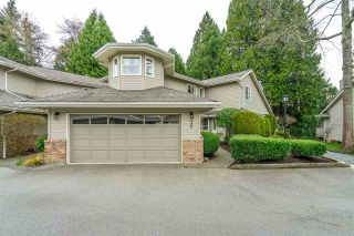 """Photo 1: 126 16350 14 Avenue in Surrey: King George Corridor Townhouse for sale in """"West Winds"""" (South Surrey White Rock)  : MLS®# R2556277"""
