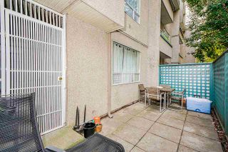 """Photo 27: 207 1345 COMOX Street in Vancouver: West End VW Condo for sale in """"TIFFANY COURT"""" (Vancouver West)  : MLS®# R2552036"""