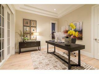Photo 13: 2458 LAWSON AV in West Vancouver: Dundarave House for sale : MLS®# V1103860