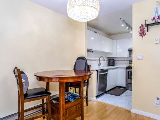 "Photo 6: 202 3680 RAE Avenue in Vancouver: Collingwood VE Condo for sale in ""RAE COURT"" (Vancouver East)  : MLS®# R2506531"