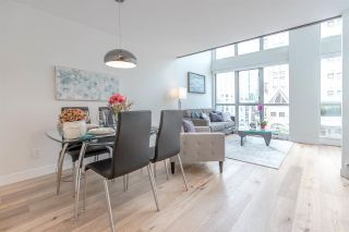 """Photo 2: 602 1238 RICHARDS Street in Vancouver: Yaletown Condo for sale in """"METROPOLIS"""" (Vancouver West)  : MLS®# R2293908"""