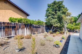 Photo 26: TIERRASANTA House for sale : 3 bedrooms : 5375 El Noche way in San Diego