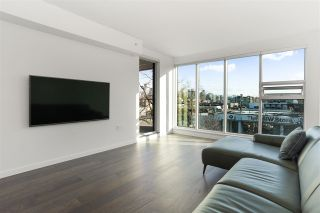 "Photo 4: 304 1819 W 5TH Avenue in Vancouver: Kitsilano Condo for sale in ""WEST FIVE"" (Vancouver West)  : MLS®# R2575483"