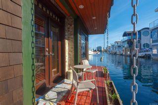 Photo 27: B28 453 Head St in : Es Old Esquimalt House for sale (Esquimalt)  : MLS®# 869432
