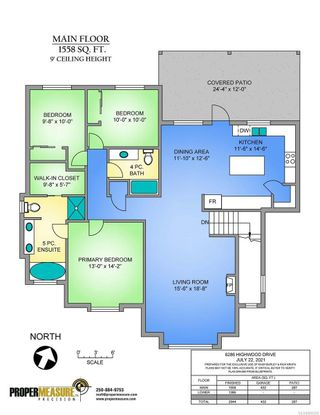 Photo 13: 6286 Highwood Dr in : Du East Duncan House for sale (Duncan)  : MLS®# 882582