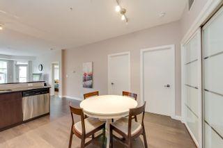 Photo 5: 119 10811 72 Avenue in Edmonton: Zone 15 Condo for sale : MLS®# E4248944