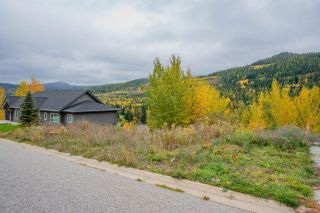Photo 1: 927 REDSTONE DRIVE in Rossland: Vacant Land for sale : MLS®# 2461564