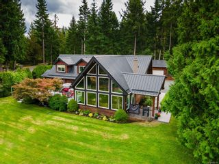 Photo 44: 521 Fourneau Way in : PQ Parksville House for sale (Parksville/Qualicum)  : MLS®# 886314