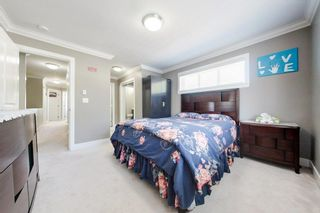 """Photo 22: 77 6383 140 Street in Surrey: Sullivan Station Townhouse for sale in """"PANORAMA WEST VILLAGE"""" : MLS®# R2573308"""