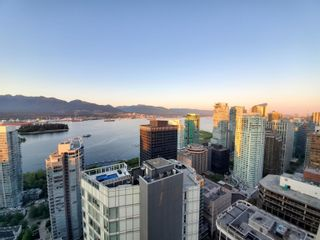 Photo 30: 3902 1189 MELVILLE Street in Vancouver: Coal Harbour Condo for sale (Vancouver West)  : MLS®# R2615734