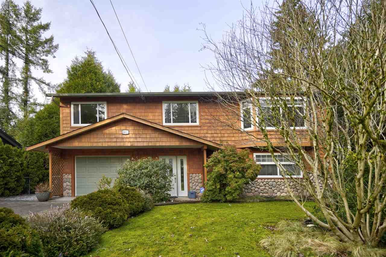 """Main Photo: 20431 40B Avenue in Langley: Brookswood Langley House for sale in """"Brookswood"""" : MLS®# R2535238"""