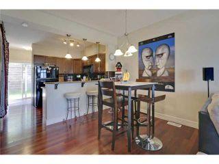 Photo 6: 6 156 ROCKYLEDGE View NW in CALGARY: Rocky Ridge Ranch Townhouse for sale (Calgary)  : MLS®# C3625549